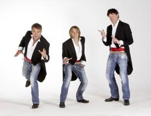 A-cappella-Trio VoiceQ